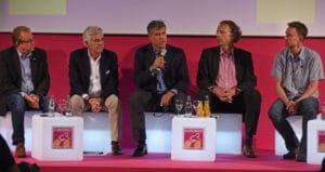 Eurobike 2016 -Talk Panel